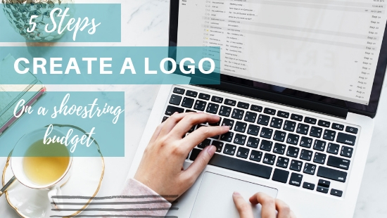 5 Steps to Create a Logo on a Shoestring Budget