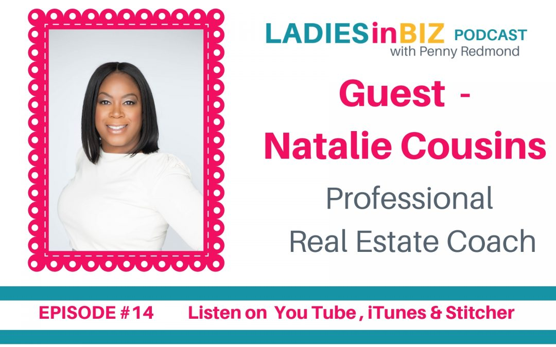 EPI#14 – NATALIE COUSINS- 6 Pillars to Success